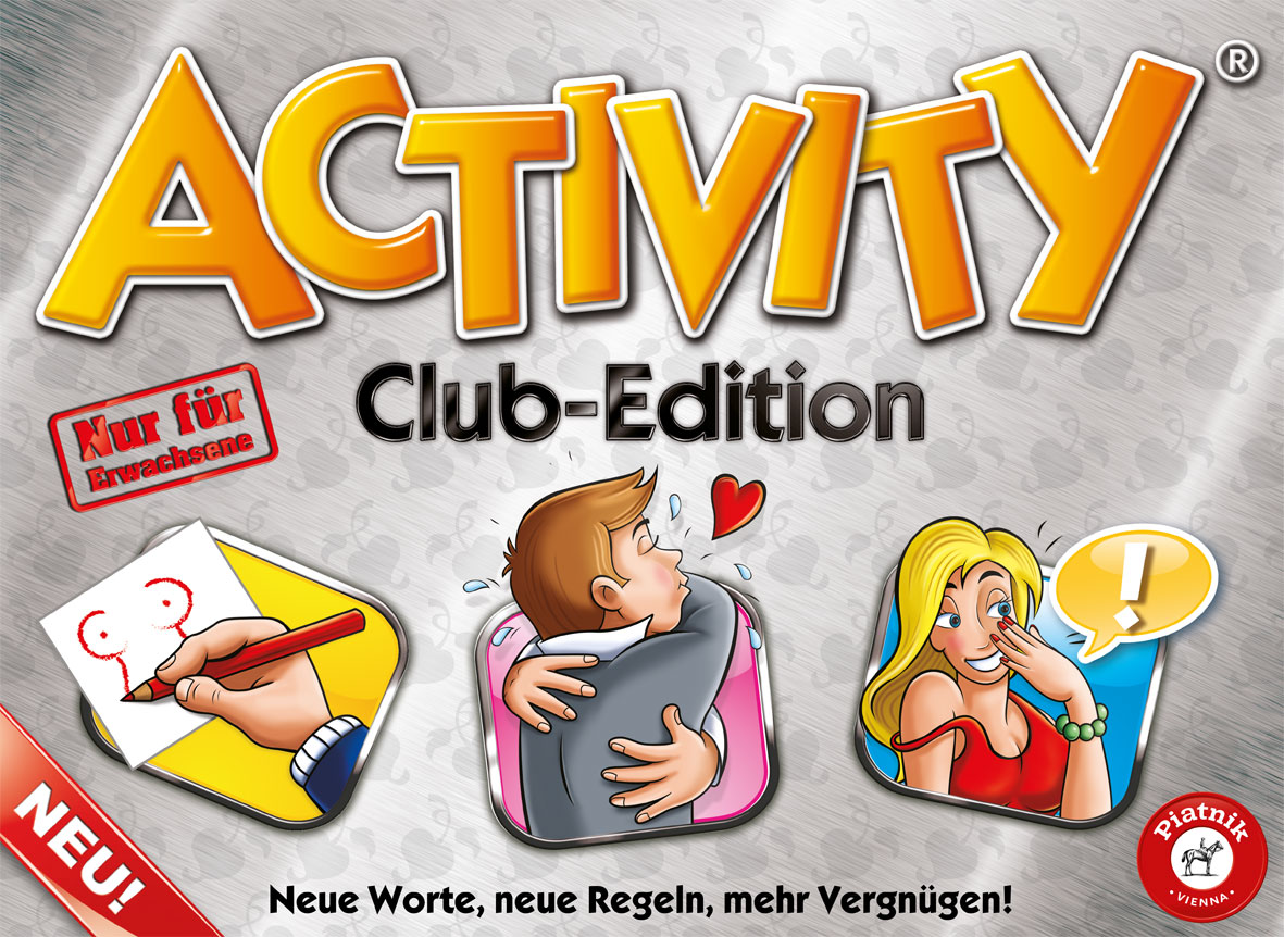 Activity Erotik
