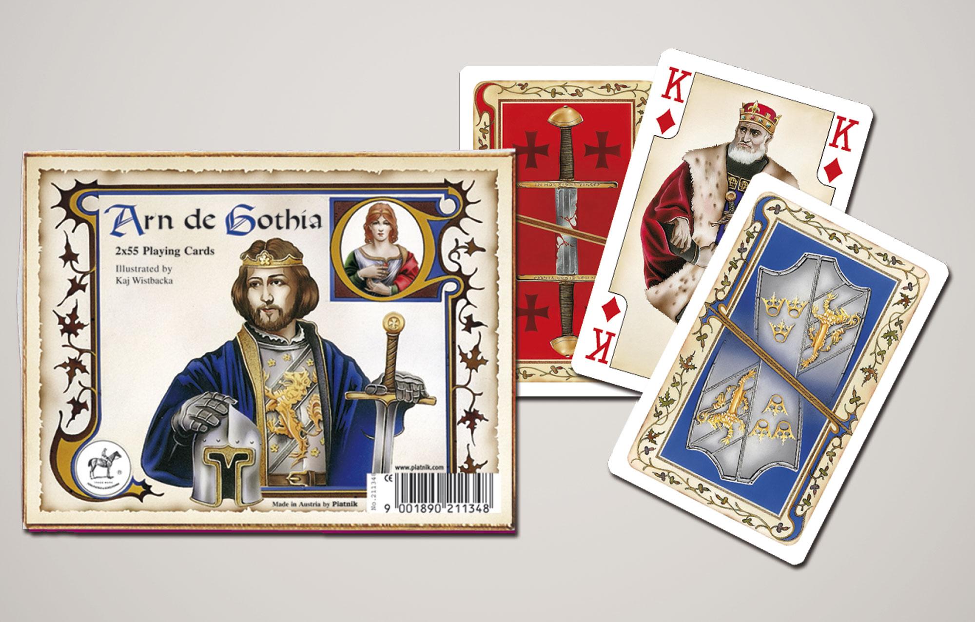 gothia card