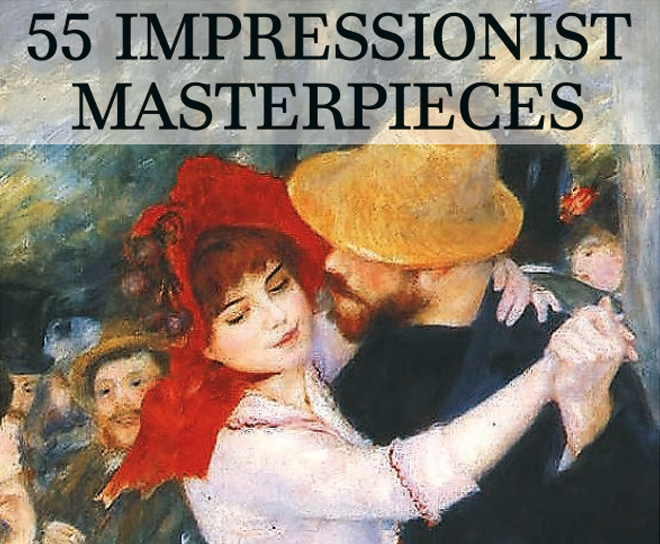 112218 Impressionist Masterpieces Teaser Small.png